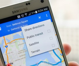 complete in-depth look at Google Maps