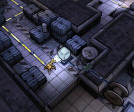 Reliving Portal in Nvidia Shield