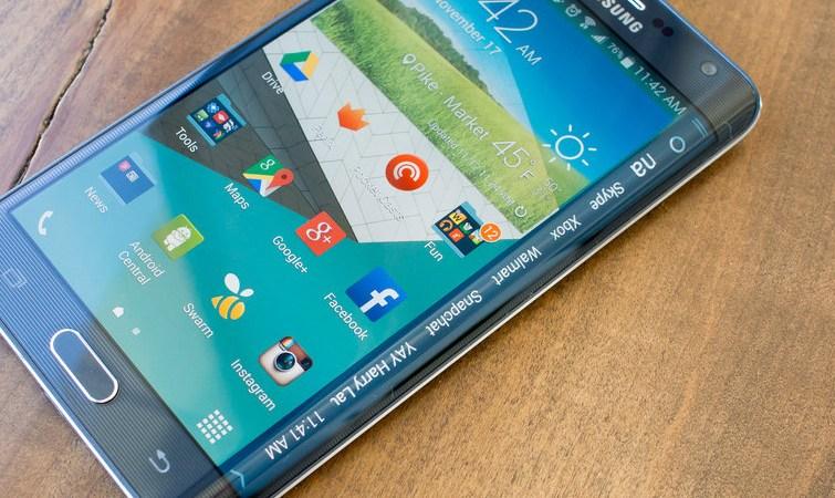 Top Issues Regarding Samsung Galaxy Note Edge