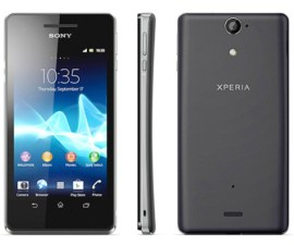 Rooting Sony Xperia