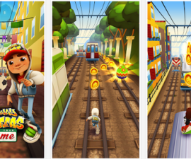 Hack Subway Surfers