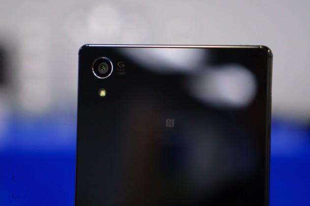 Get The Xperia Z5's