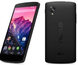 Update Nexus 5