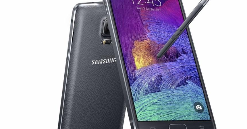 Galaxy Note 4 N910S