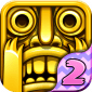 temple run 2 apk logo