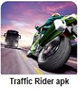 Traffic Rider apk
