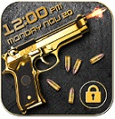 Free Download Gun Shooting Locker apk (Funny Lock Screen) for android