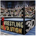 Wrestling revolution 3d mod apk