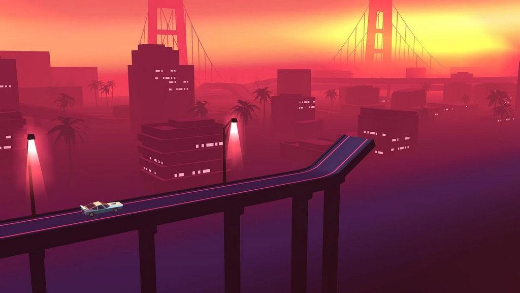 Bridge Jump Apk