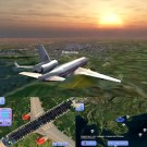 Flight World Simulator v2.6 Apk+Obb Full Latest