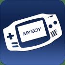 My Boy Pro Apk GBA Emulator v1.8.0 [Latest Version]