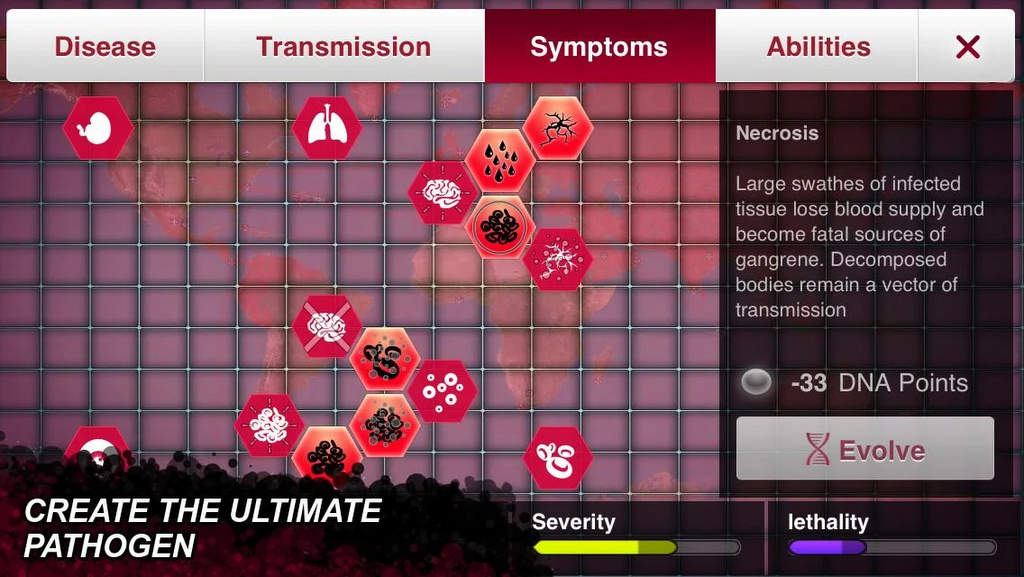 plague inc unlocked apk