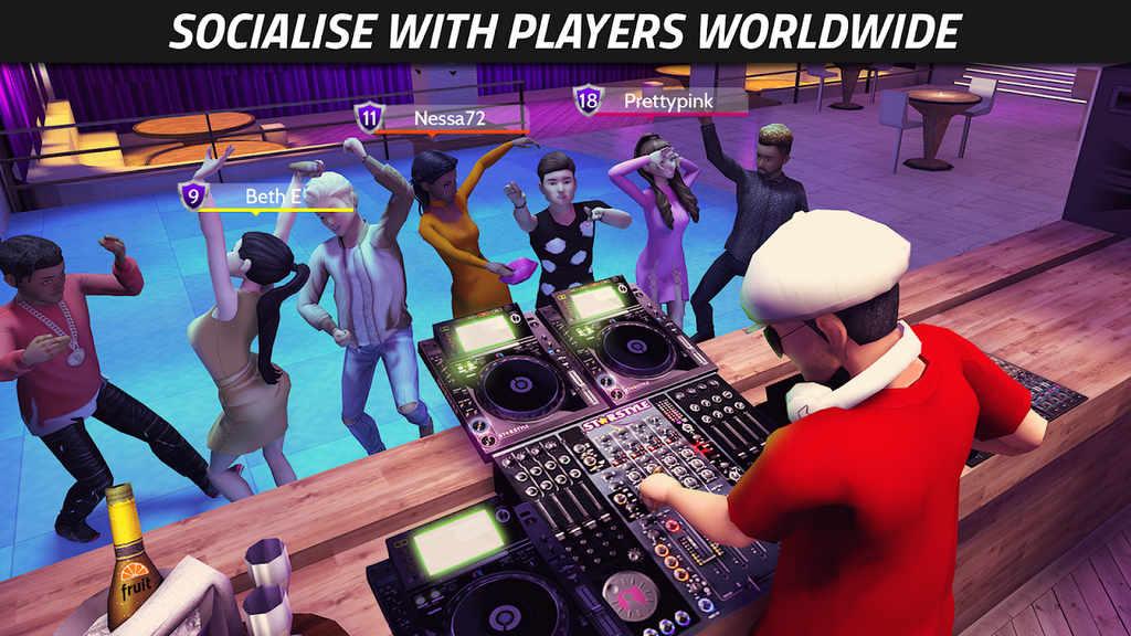 Avakin Life 3D virtual world Apk