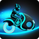 Bike Race Game Traffic Rider Of Neon City v3.36 Mod Apk