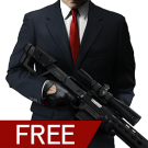 Hitman Sniper v1.7.108048 APK + MOD + OBB