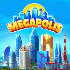 Megapolis Apk