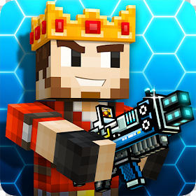 Pixel Gun 3d Unlimited Coins And Gems
