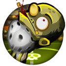 Zombie Smashball v1.6 Apk + Mod Money