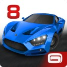 Asphalt 8 Mod Apk Free Download v3.8.1c Hack Full Obb