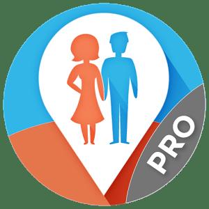 Couple Tracker Pro