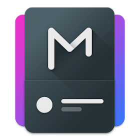 Material Notification Shade Pro Apk
