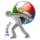Cobalt Icon Pack Apk v9.3 Paid Full Download
