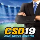 Club Soccer Director 2019 Mod Apk v1.0.8 Full