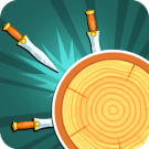 Knife Frenzy Mod Apk v1.0.98 (Unlimited Money)