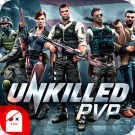 UNKILLED Zombie Multiplayer Shooter Mod Apk v1.0.8 Obb