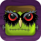 Halloween Drops 4 - Match three puzzle Apk v3.0.0 Paid Full