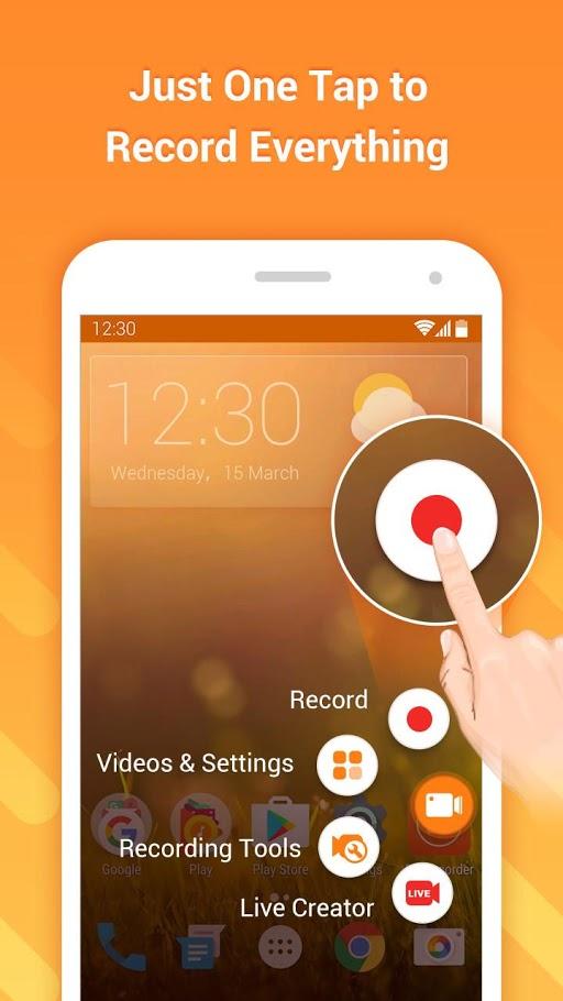 DU Recorder – Screen Recorder, Video Editor Apk