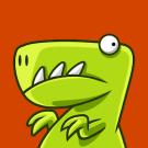 Crazy Dino Park Mod Apk Download v1.64 Full
