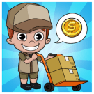 Idle Box Tycoon - Incremental Factory Game Apk v1.04