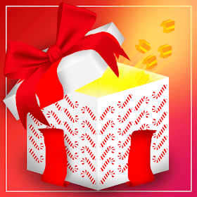 The Gifts - Collect all New Year's gifts! Apk