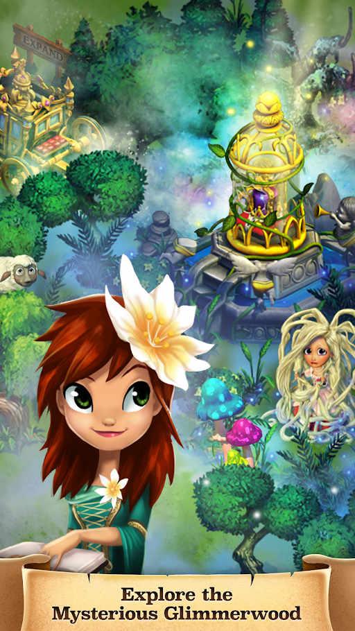 Castle Story Mod Apk