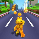 Garfield Rush Mod Apk Download v2.4.7 Latest Unlimited Money