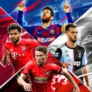 eFootball PES 2020 Apk Download + Obb v4.2.0 Full Latest