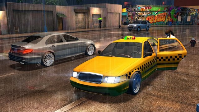 Taxi Sim 2020 Mod Apk