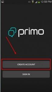 تحميل تطبيق Primo 2
