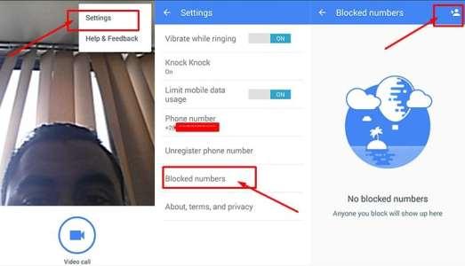 شرح google due لعمل مكالمات الفيديو من جوجل مجانا