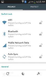تحميل قفل التطبيقات الإصدار الأخير