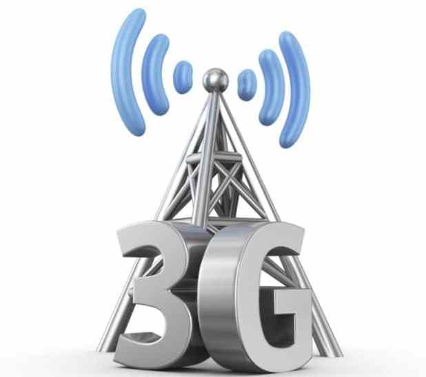 الفرق بين  3G و 4G