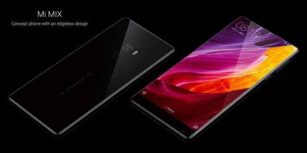 مواصفات هاتف Xiaomi MIXMi الجديد