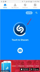 تحميل Shazam