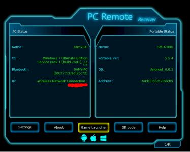 تحميل Monect PC Remote