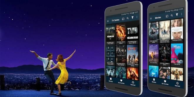 إليكم مجاناً تطبيق جديد لمشاهدة جميع الأفلام العربية والأجنبية الجديدة علي هاتفك وعلي الكمبيوتر أيضاً
