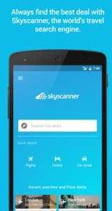 Skyscanner 2017