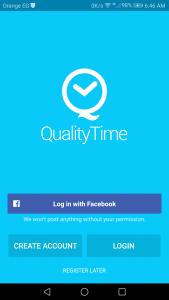 تحميل Quality Time