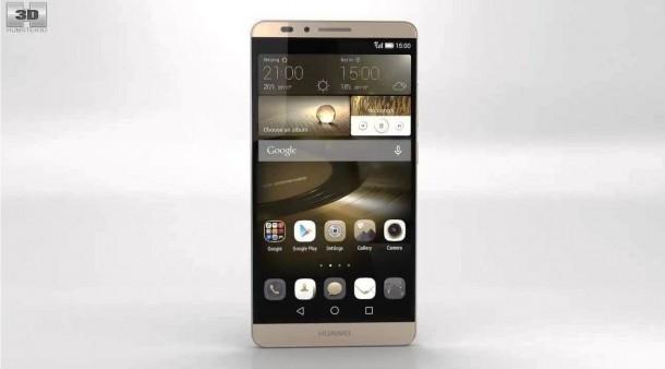 Huawei Mate 7 Gold In Offerta A 45999 Euro Su Amazon