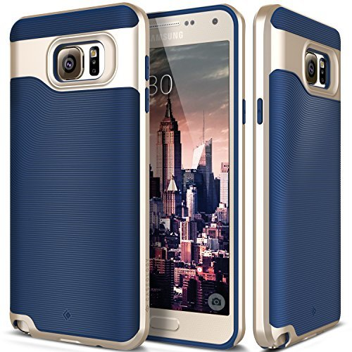 Caseology Wavelength Series Cover for Samsung Galaxy Note 5